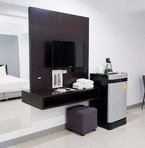 愛禪普爾住宅經濟型飯店