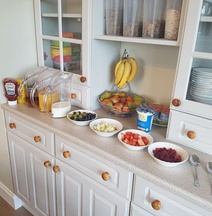Lindisfarne Bed & Breakfast