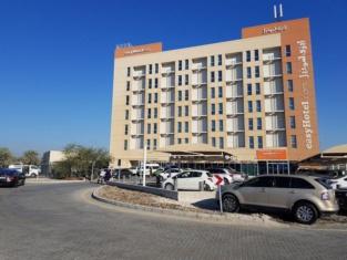 EasyHotel Jebel Ali