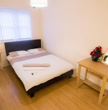 Woodgrove City Rooms, Inverness