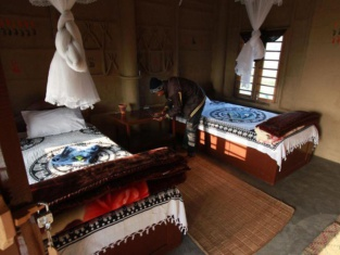 Barauli Community Homestay