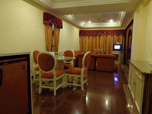 Hotel Poonja International, Mangalore Hotels - Skyscanner