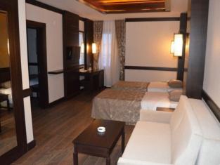 Sarikamis White Park Hotel