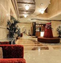 Capital O 275 Mughal Suites