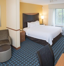 Fairfield Inn Suites White River Junction