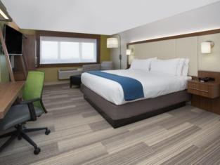 Holiday Inn Express & Suites Dallas Northeast - Arboretum