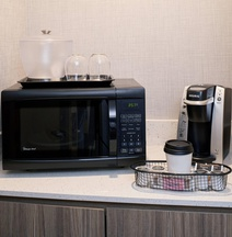 Springhill Suites Grand Rapids West