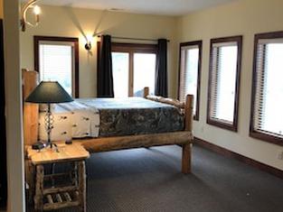 Comstock Premier Lodge LLC