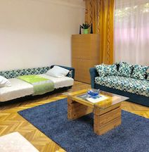 Wood Suites Belgrade