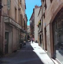Studio Toulon les Halles