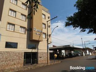 Domus Hotel Ituverava