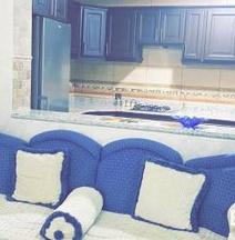 Appartement Pour Familles