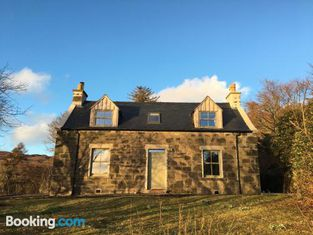 Dunvegan Castle Keepers Cottage