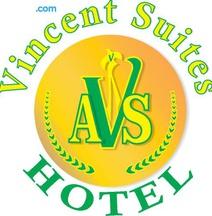 Vincent Suites Hotel
