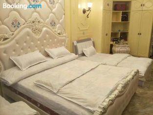Tian Jing No.1 Apartment