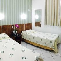 Araucaria Hotel Business - Maringa