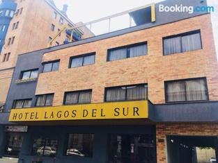 Hotel Lagos del Sur