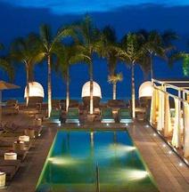 巴拿马城 JW 万豪酒店