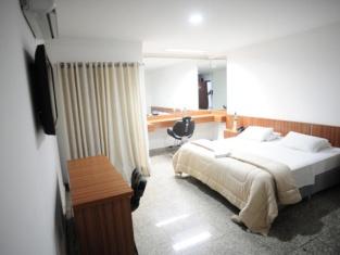 Bombonato Palace Hotel
