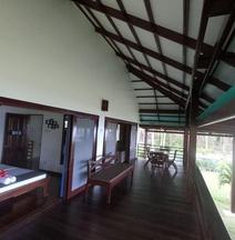 Siargao Sunrise Villa