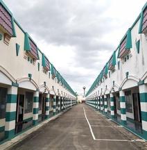 Burapa Resort
