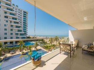 Radisson Hotel Cartagena Ocean Pavillion