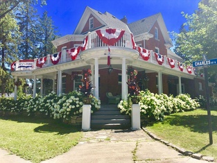 1000 Islands Bed and Breakfast-The Bulloch House