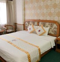 Cap Saint Jacques Hotel