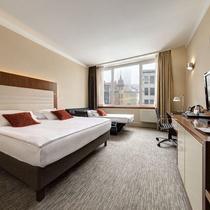 Hotel Grand Hotel Union Business