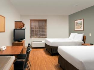 WoodSpring Suites Macon West