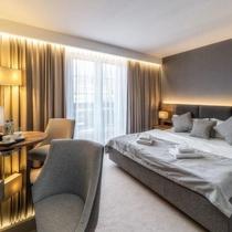 Hotel Meta Resort & Vine SPA