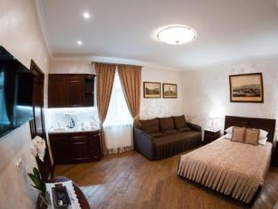 Apart-hotel Horowitz