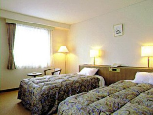 Hotel Garden Kawamura