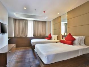 Valero Grand Suites by Swiss-Belhotel