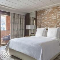 Four Seasons Hotel Megeve