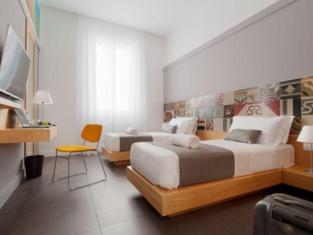 Hotel Medinblu