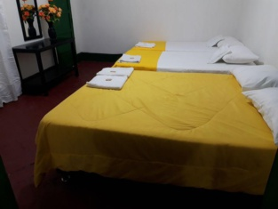 Hotel Casa Vania
