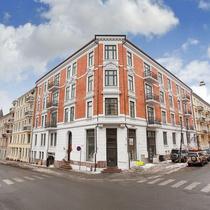 Frogner House Apartment Frydenlundgata 2