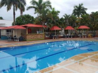 Habitaciones Coco y Caña Club