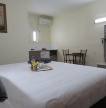 Bishops Lodge Narrandera