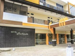 Hotel Callista Lahat