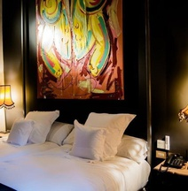 Hotel Lobby Room Sevilla