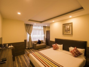 Central Shangrila Resort And Spa