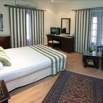 Hotel Longchamps Cairo
