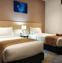 Pacific Express Hotel Chinatown Kuala Lumpur