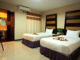 The Corner Hotel