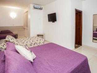 Alves Hotel ltda
