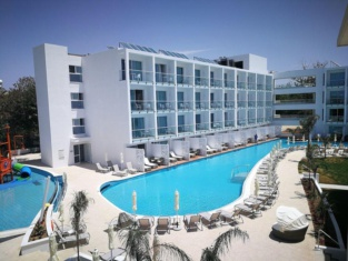 SunConnect Sofianna Resort & Spa