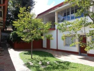 Hotel Pension Casa Africana