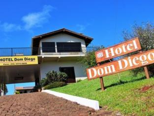 Hotel Dom Diego